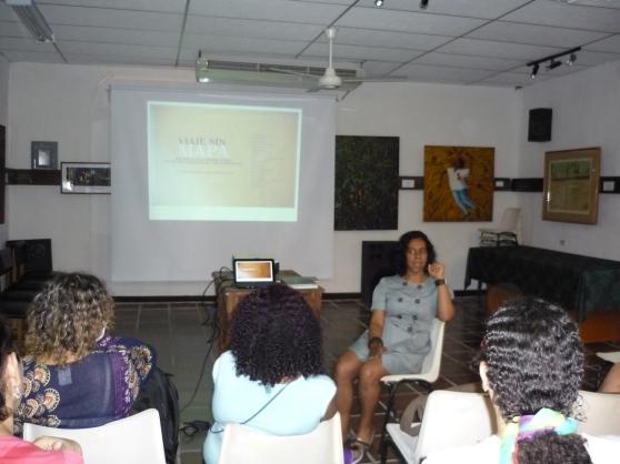 3b_Encuentro cultura afro MAMC Cartagena