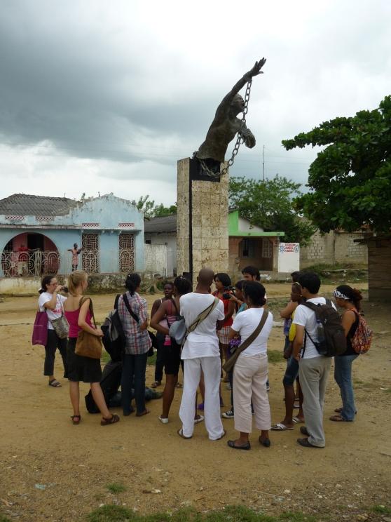 3i_ encuentro cultura afro Palenque